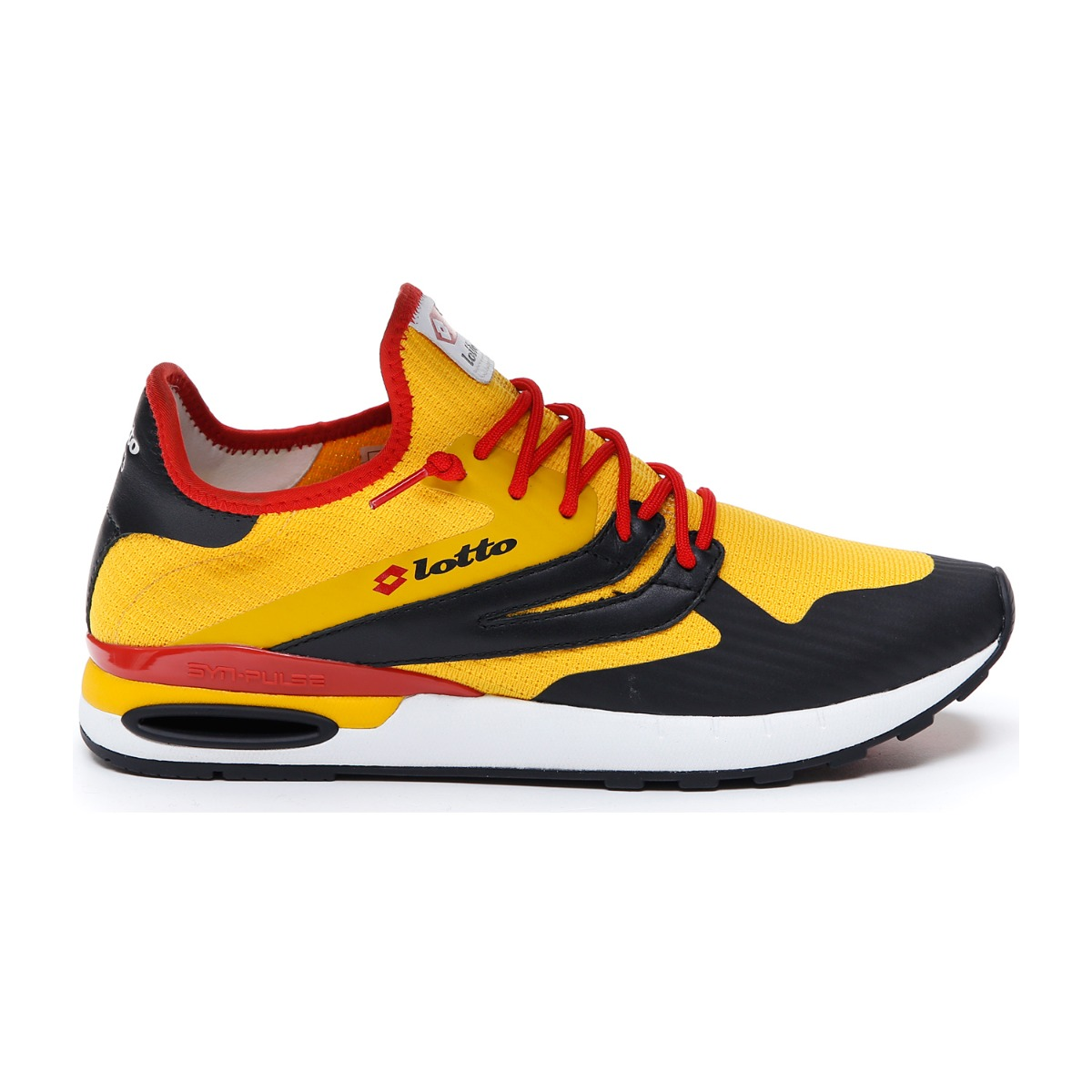 online store dfe46 79767 Lotto Sport Italia - Footwear, clothing and accessories for sport ...