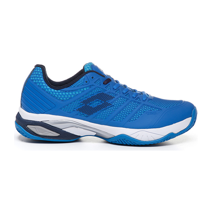 Viper Ultra Iv Cly Clay Performance Lotto Blue 7 0